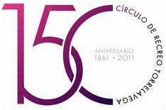 aniversario 150 años del circulo de recreo de torrelavega