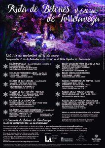 Ruta de Belenes Torrelavega 2018