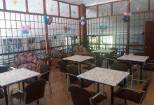 Sala para celebraciones