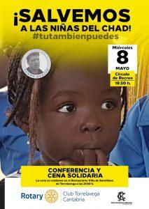 Conferencia Solidaria @ Sede Central