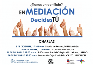 Charla Informativa @ Sede Central