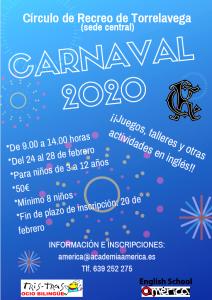 Campus Carnaval @ Sede Central
