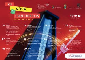 Conciertos @ Sede Central