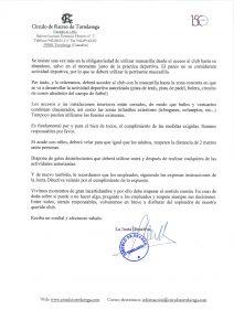 Circular 25-05-2020 (2-2) @ Sede Central