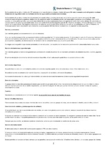 PROTOCOLO COVID19 (2-4) @ Sede Central