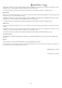 PROTOCOLO COVID19 (4-4) @ Sede Central