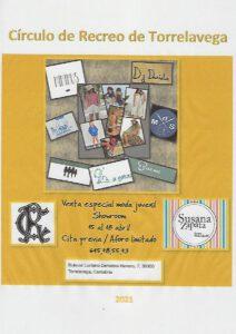 Showrrom 15 al 18-04-2021 @ SEDE CENTRAL
