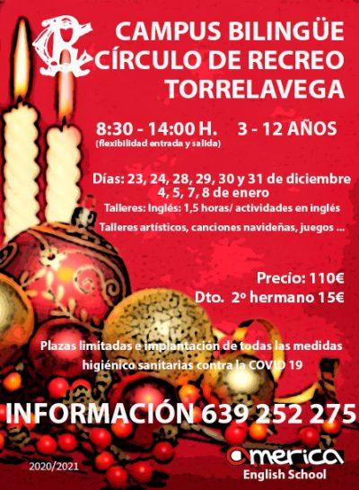 20201214 Cartel Campus de Navidad CR_Torrelavega_corregido_v21