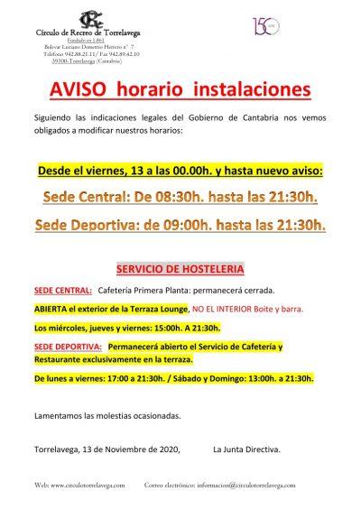 CIERRE horario instalaciones desde el 14-11-2020SI EL ENVIADO_page_1