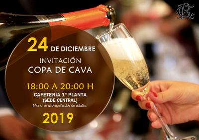COPA CAVA 24-12-2019