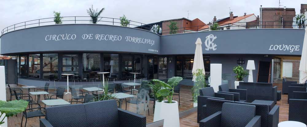 Club Casino Torrelavega