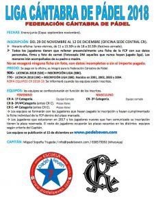 Escuela de Padel Verano 2018 @ Sede deportiva (Tronqueria)