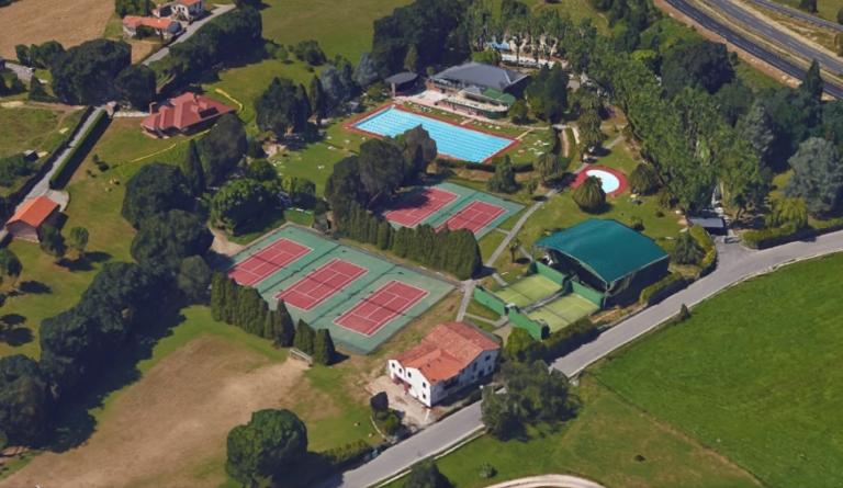 sede deportiva circulo de recreo de torrelavega