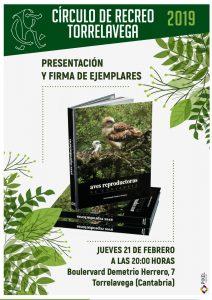 Presentación Libro @ Sede Central