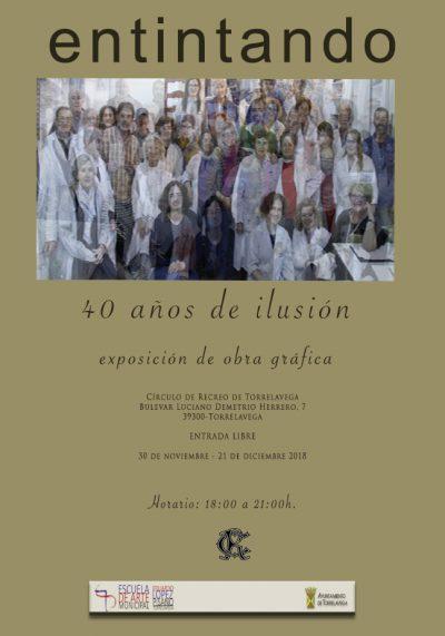 EXPOSICIÓN PINTURA 30-11 AL 21-12