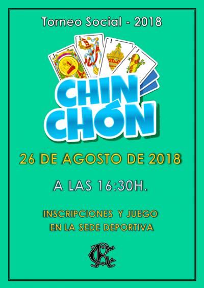 TORNEO SOCIAL DE CHINCHON